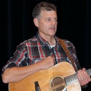 Richard Gilbert, Guitar